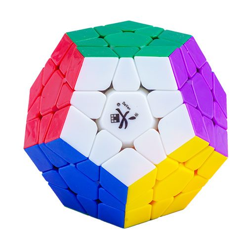 dayan-megaminx-stickerless