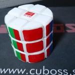 3x3 Cuboss barrel cube