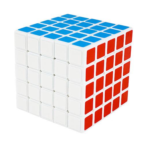 shengshou-5x5-white