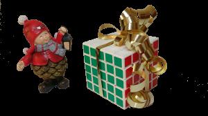 Cuboss Julerbjudande