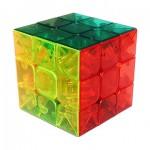moyu-yulong-stickerless-transparent-3x3