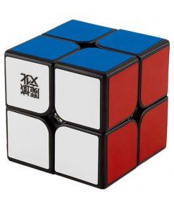 moyu-lingpo-2x2-black