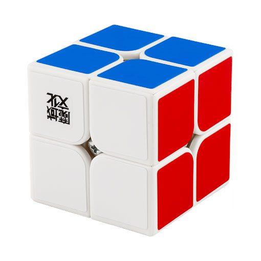 moyu-lingpo-2x2-white