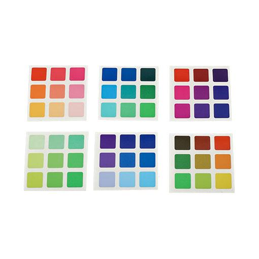 3x3-multi-gradient