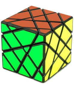 moyu-axis-cube-black