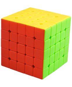 yuxin-5x5-stickerless