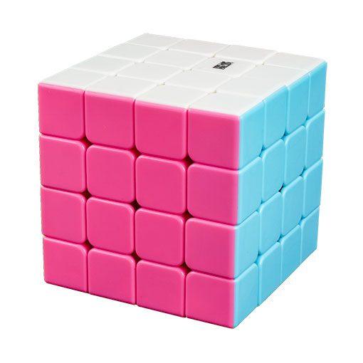 moyu-aosu-stickerless-pink