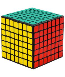 shengshou-7x7-mini-black