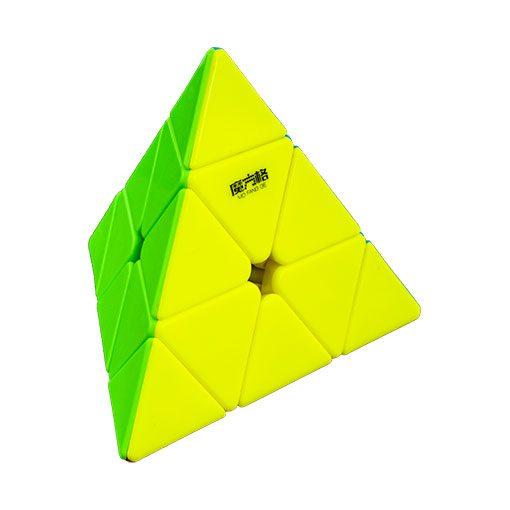 qiyi-pyraminx-stickerless