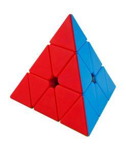 moyu-magnetic-pyraminx-stickerless