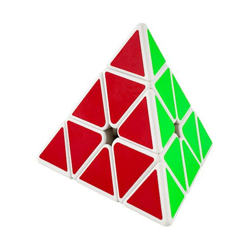 x-man-bell-magnetic-pyraminx-white