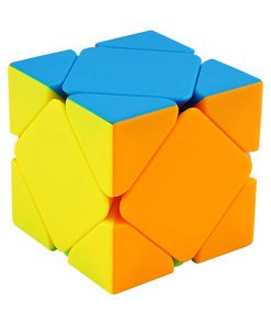 moyu-magnetic-skewb-stickerless