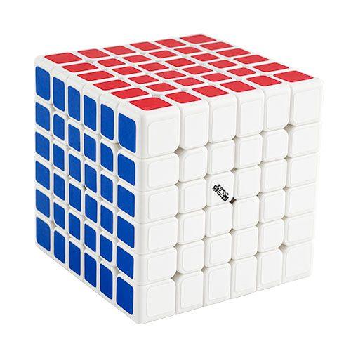 qiyi-wuhua-6x6-white