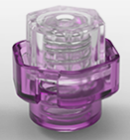 air-spring-purple