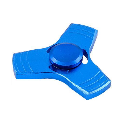 triangle-tri-fidget-spinner-blue