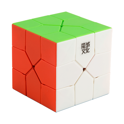 moyu-redi-cube-stickerless