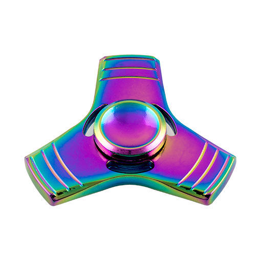 rainbow-triangle-fidget-spinner