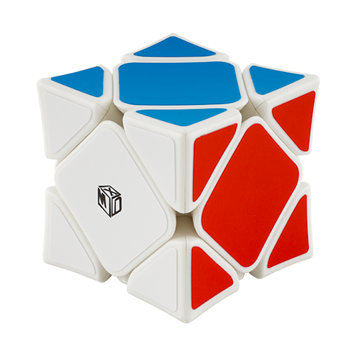 x-man-wingy-magenetic-skewb-white