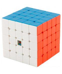 mofang-jiaoshi-mf5-5x5-stickerless
