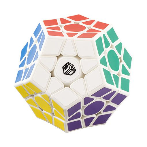 x-man-galaxy-megaminx-v2-white