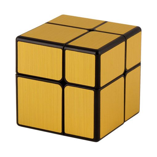 qiyi-2x2-mirror-blocks-gold