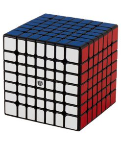 x-man-spark-7x7-black