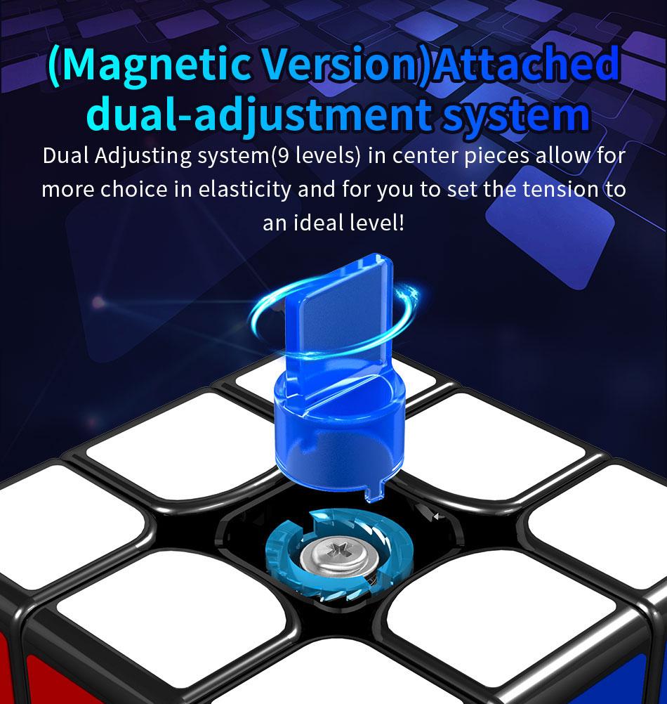 EDM-Dual-Adjustment